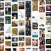 Image of Pinterest jQuery Plugin by Wookmark